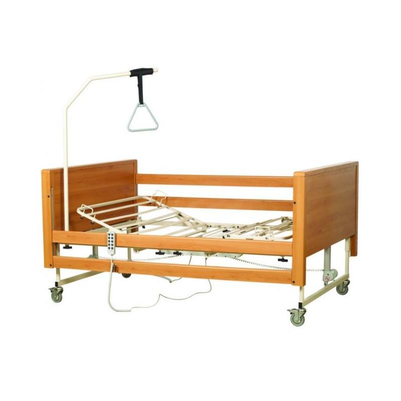 Używane łóżka Rehabilitacyjne Ortmedic