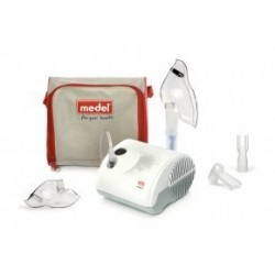 Inhalator nebulizator MEDEL Family Soft Touch