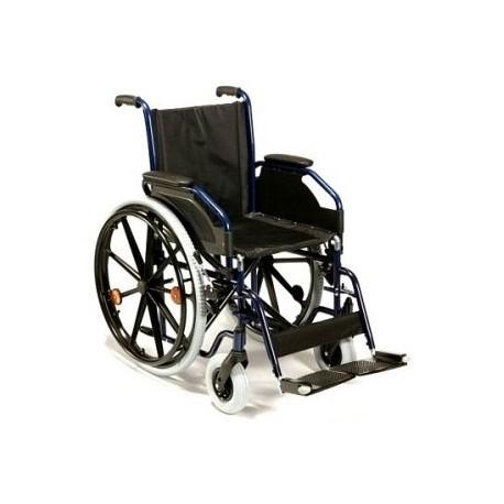 Wózek inwalidzki Vermeiren 708D - podłokietnik skrócony