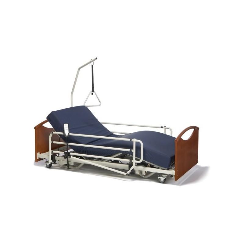 Bardzo dobra ŁÓŻKO ORTOPEDYCZNE ALOIS - Ortmedic TU99