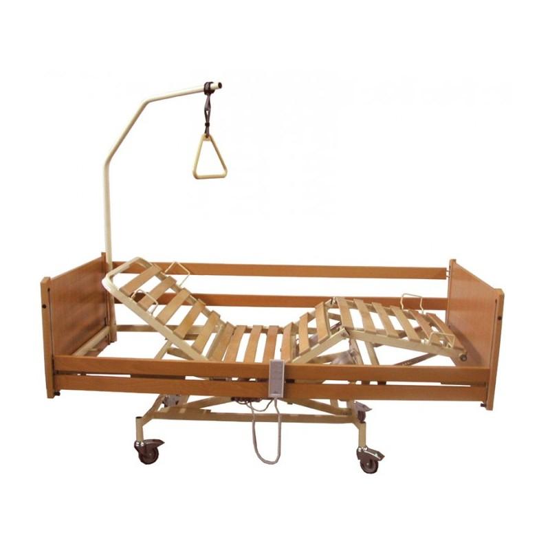 Ogromnie Używane łóżka rehabilitacyjne. - Ortmedic HT14
