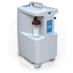 Koncentrator tlenu Kröber Aeroplus 5